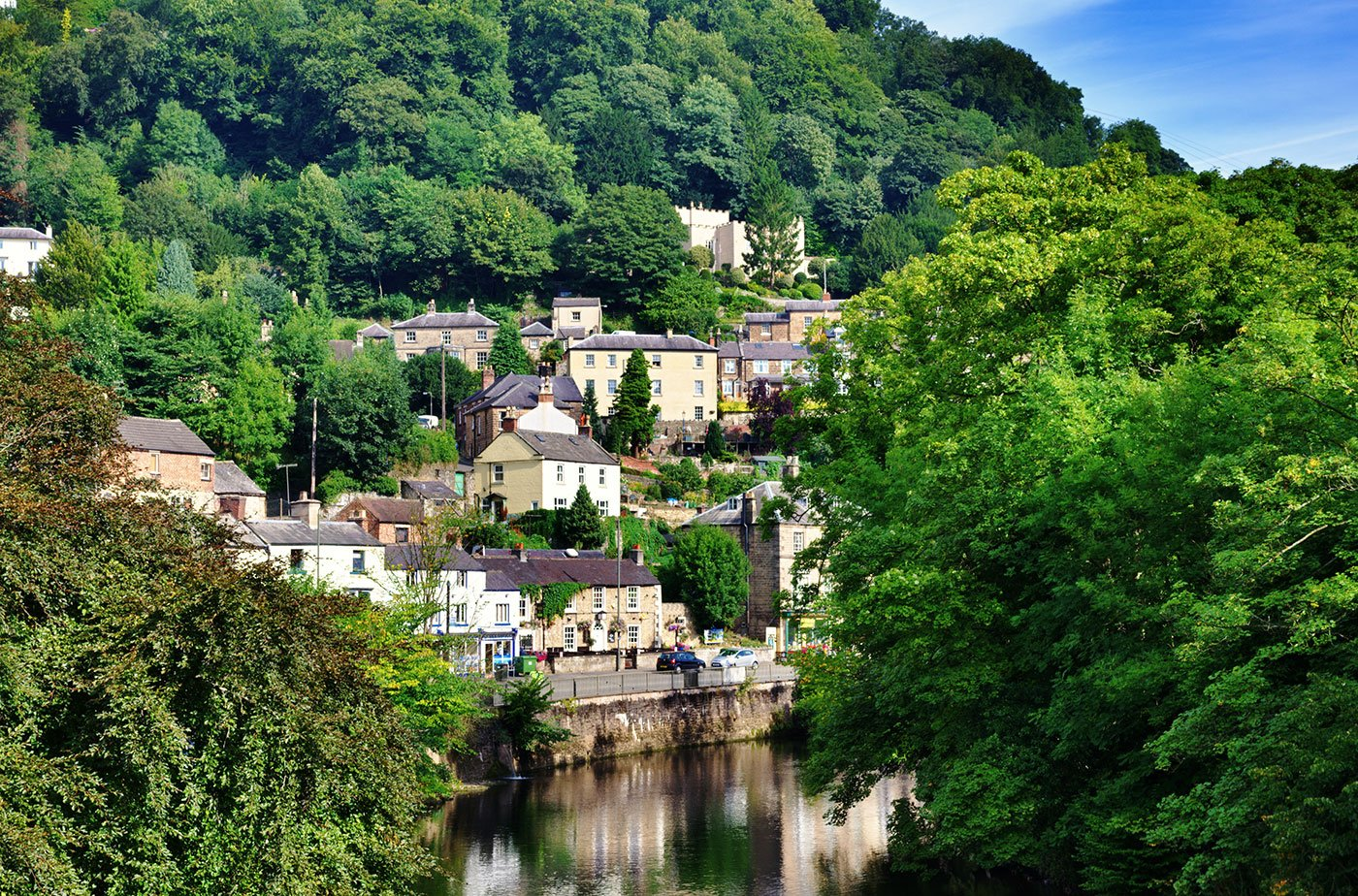 Reasons Why People are Trading the City for Bigger Properties in Matlock